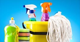 Kozmetik ve temizlik ürünleri sanayicisi tek çatı altında